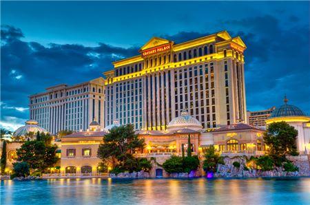 Eldorado Resorts Buys Caesars for $17 Billion