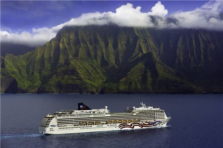 Offering Free Air, Norwegian Cruise Line Looks to Travel Agents to Support Hawaii
