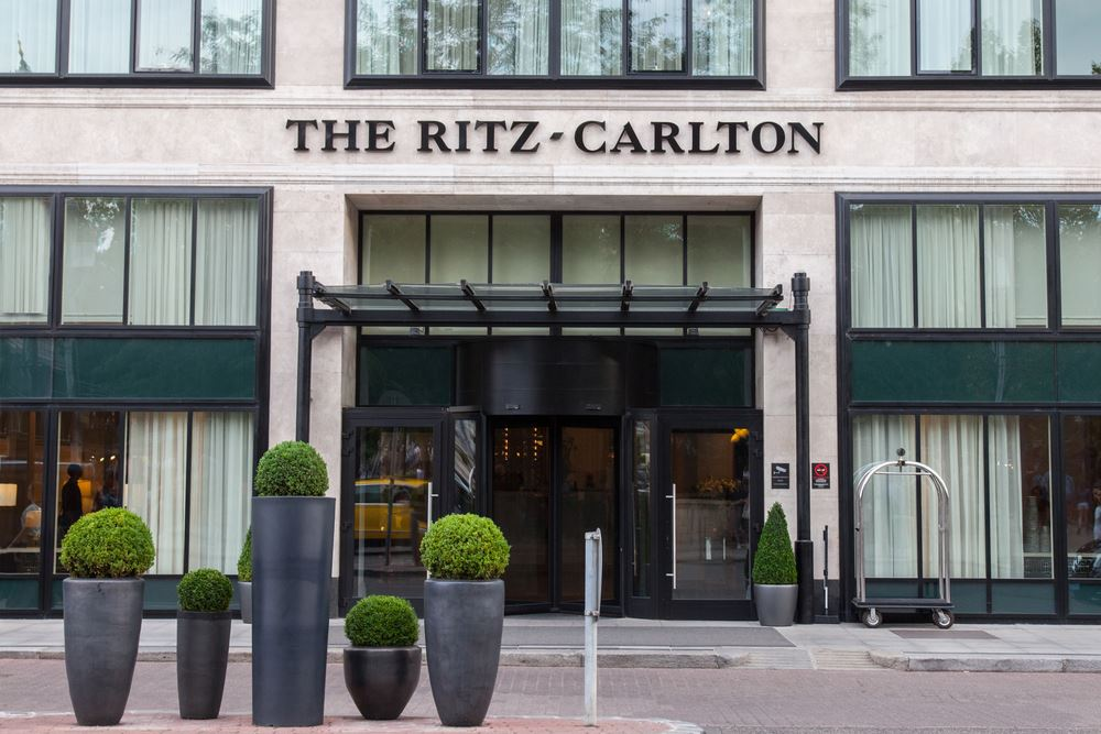Ritz-Carlton Cancellation Policy
