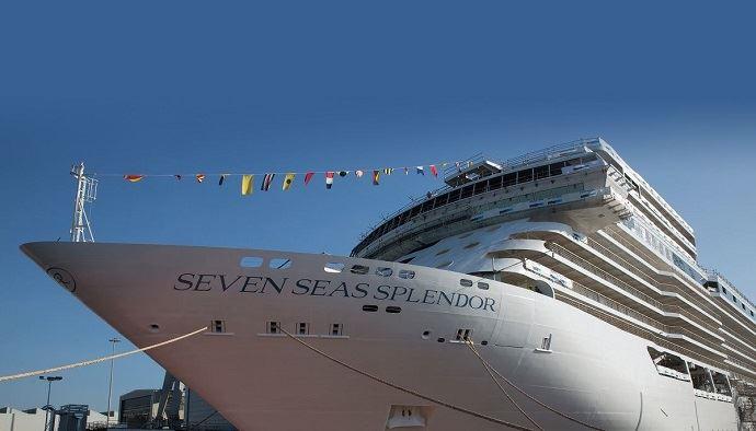 Regent Seven Seas Extending Final Payment Date Due to Coronavirus