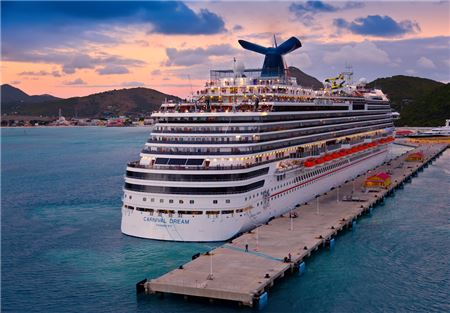 Carnival Cruise Line Delays Room Service Changes