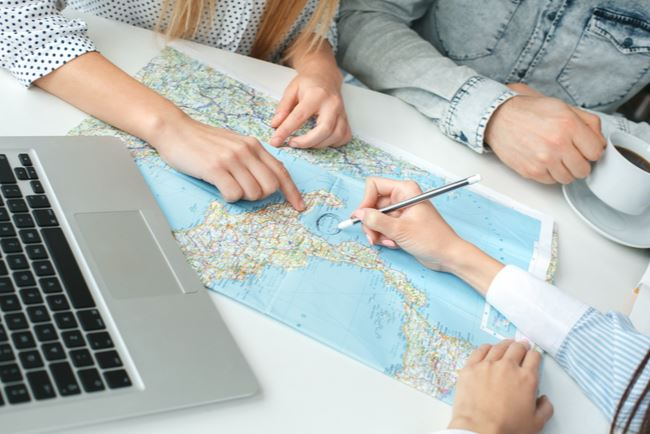 Travel Advisors Say Business Slowly Coming Back Online