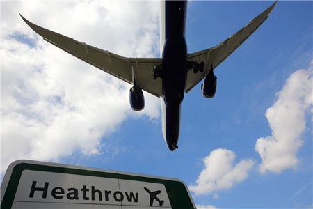 Worker Strikes Threaten to Shut Down Summer Travel from London Heathrow Airport