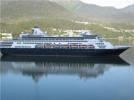 Holland America Launches Specialist Training Courses