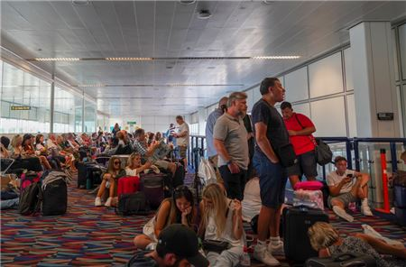 British Airways System Outage Causes Flight Cancellations at London Airports