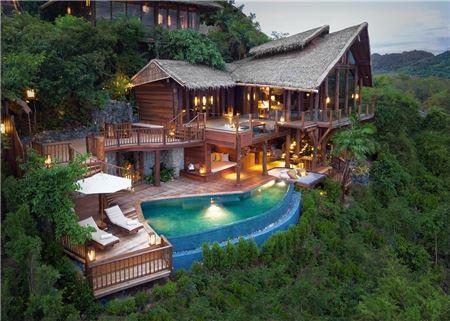 IHG Buys Six Senses Hotels Resorts Spas