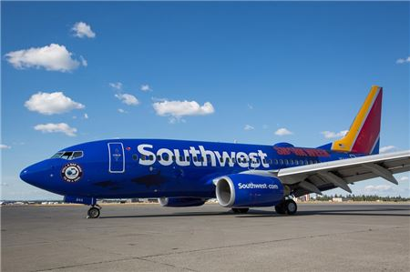 Southwest to Cut 17 Daily Nonstop Routes in 2020