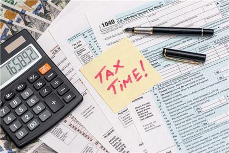 12 Tax Tips for Travel Advisors in 2019