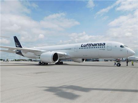 Lufthansa Emphasizes Advisor Opportunity, Debuts Flagship A350-900 Toronto-Munich Service