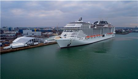 MSC Bellissima: Five Things to Know About the Newest MSC Cruise Ship