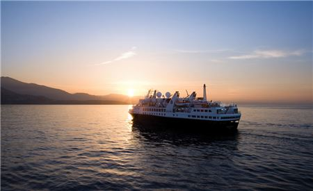 Silversea Cruises Set For First-Ever Pacific Coast Explorations