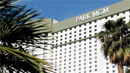 Las Vegas Strip Revival Is Underway at the Monte Carlo