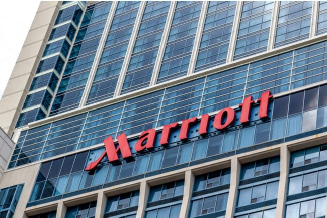 Marriott Reports 'Steady Recovery' as Economies Gradually Reopen