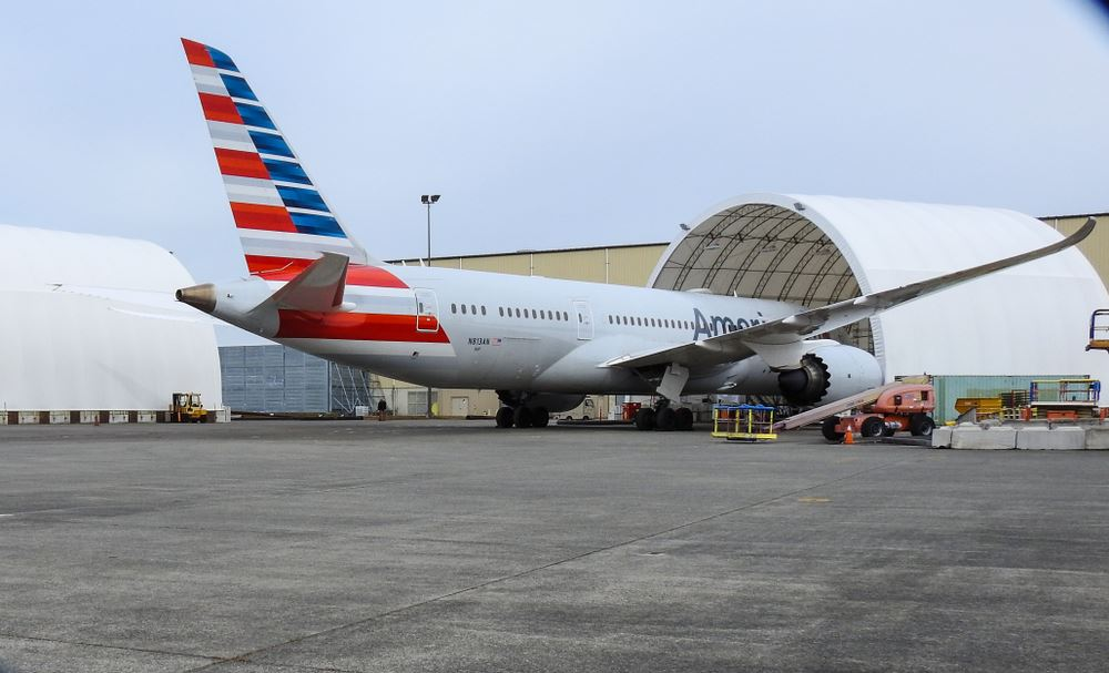 Southwest, American Airlines Extend Boeing 737 MAX Cancellations into August