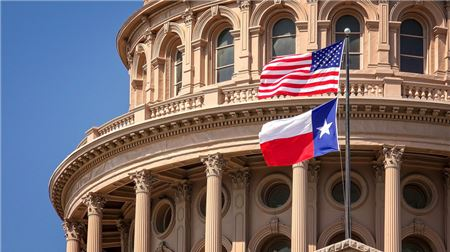 Texas is Latest State Legislature to Propose Taxing Travel Advisors