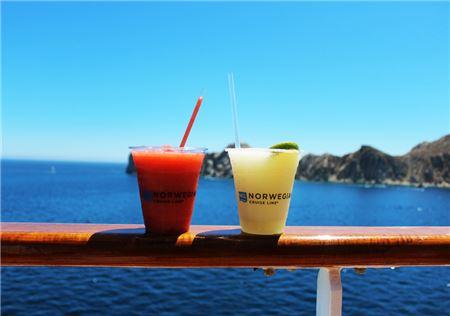 Norwegian Cruise Line Raises Price of Ultimate Beverage Package