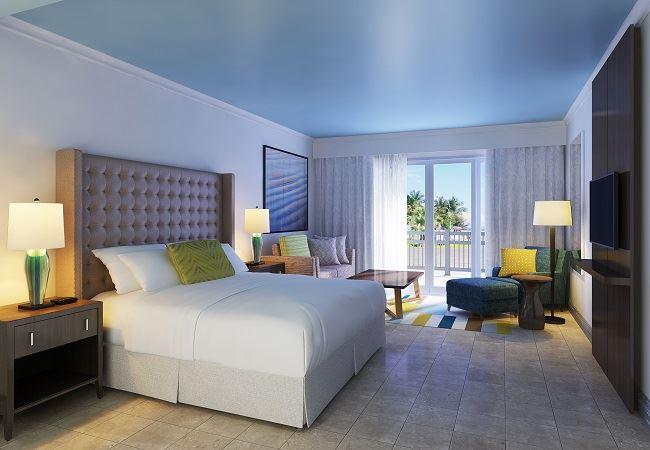 St. Kitts Marriott Resort
