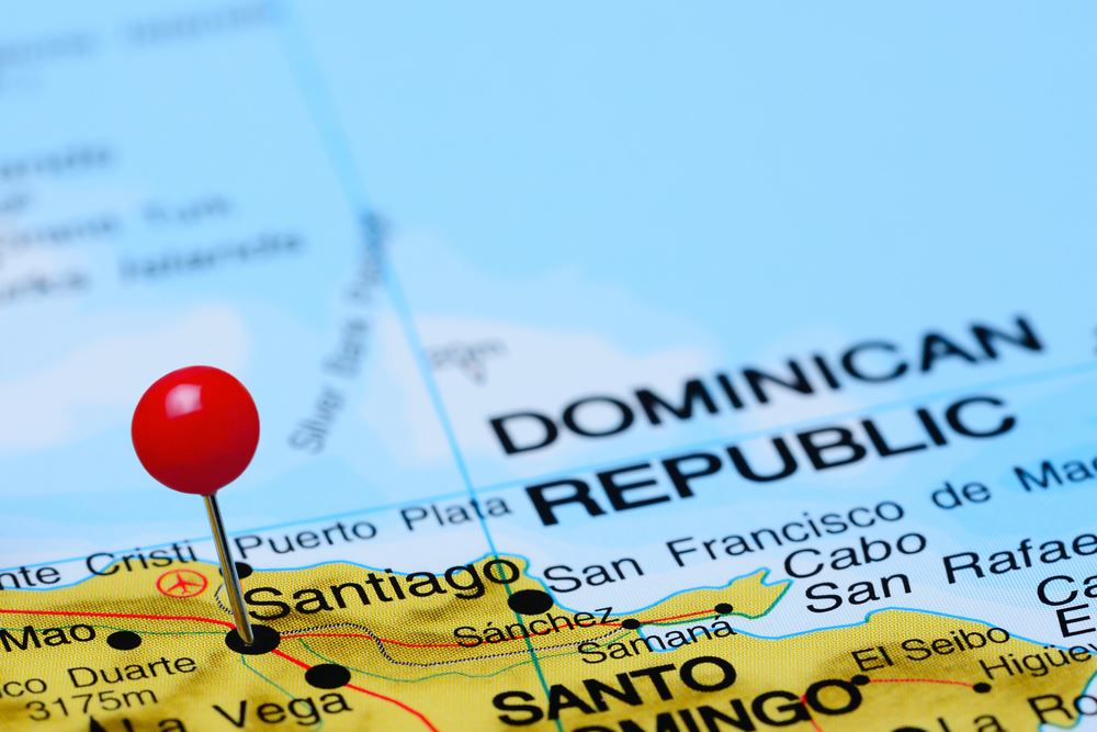 State Department Advisory for Dominican Republic Remains the Same