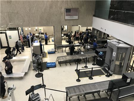 TSA's New 3D Scanners Will Let Travelers Keep Laptops in Carry-On Bags
