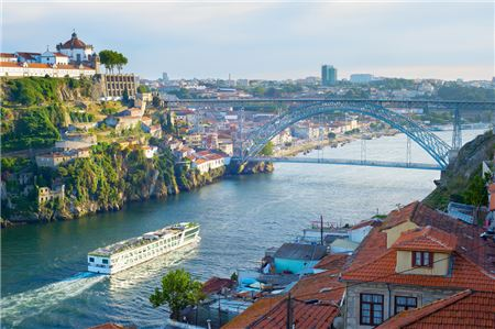 River Cruises: More than a Worthwhile Niche for Travel Agents