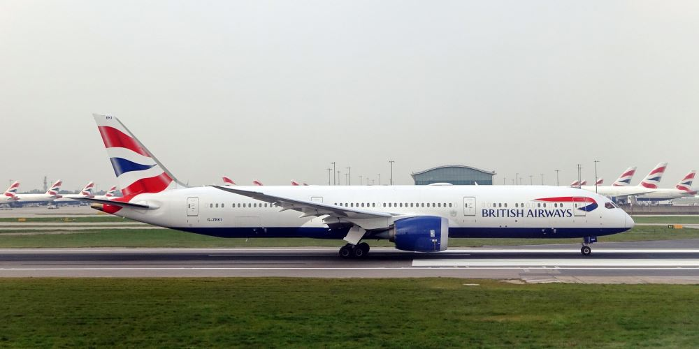 British Airways Pilots Planning to Strike