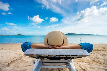 Taking a Vacation is Good for Your Health, Study Says