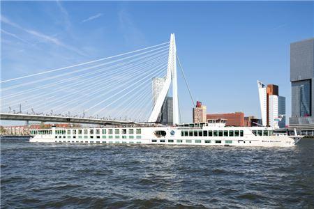 Uniworld River Cruises Debuts on Passport Online