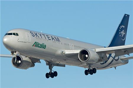 SkyTeam Alliance Launches Platform to Rebook Passengers in Minutes