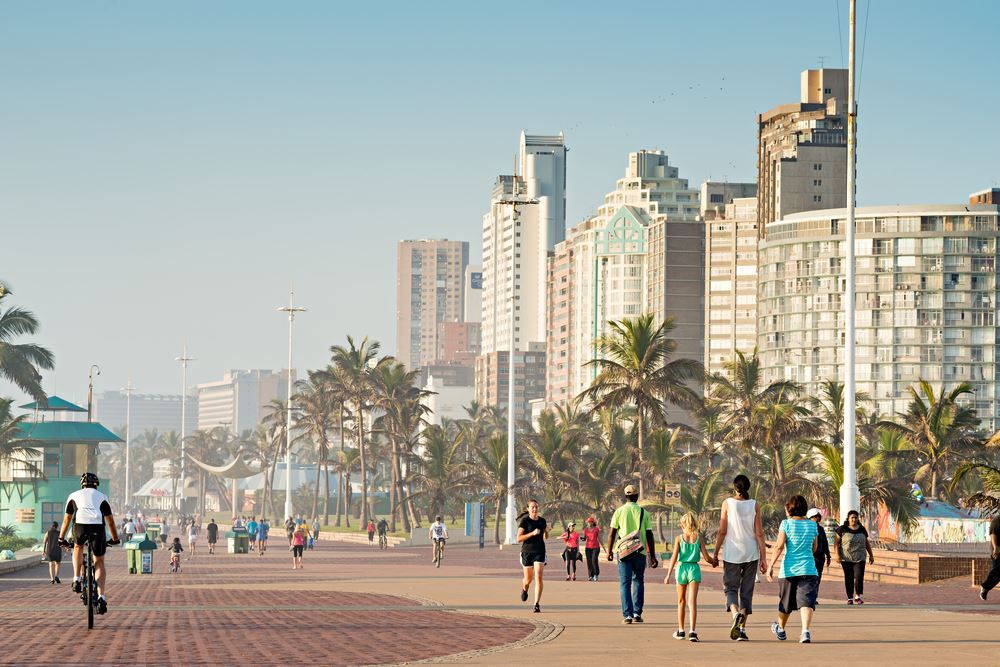 Durban South African What to do What to see Travel