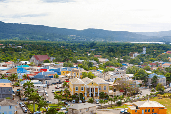 Jamaica Shortens Window for COVID-19 Test for Visitors