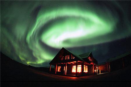 Iceland's Hotel Rangá Luxury Resort Has Something for Everyone
