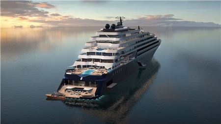 Ritz-Carlton Yacht Collection Sets Travel Agent Commissions, Policies