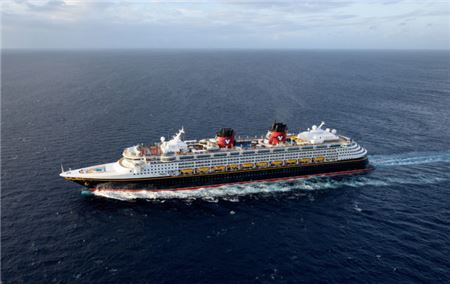 Disney Cruise Line to Sail Out of New Orleans for First Time
