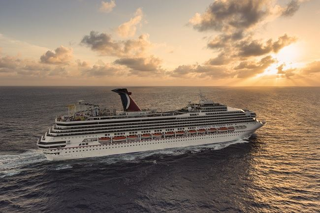 Carnival Cruise Line to Operate Largest Bermuda Season Ever