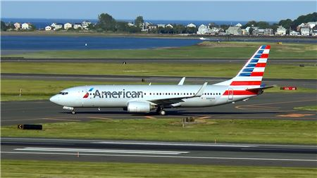 Take the American Airlines Vacations Specialist Course