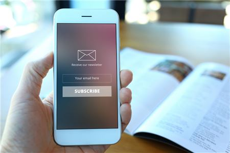 Five Simple Tips for a Better Travel Agent Newsletter