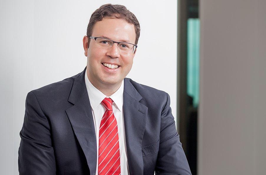 Amadeus Travel Channels Senior Vice President Decius Valmorbida