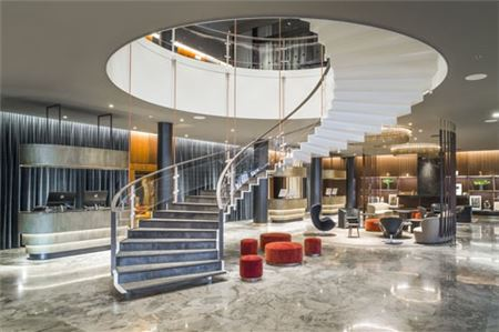 Radisson Hotel Group to Debut Luxury Hotel Collection