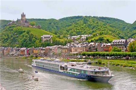 Earn A Free Cruise With Avalon Waterways
