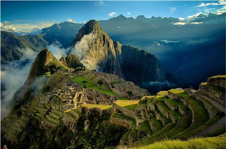 Inca Rail Upgrades Trains to Machu Picchu