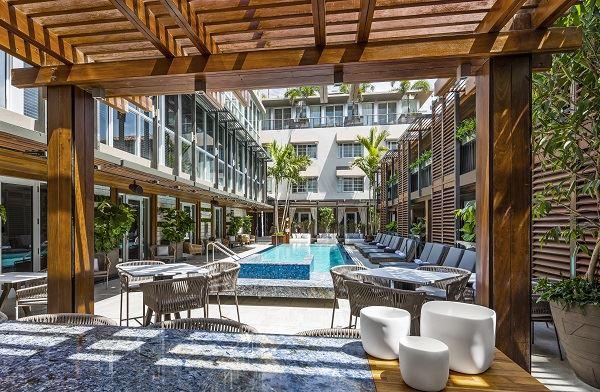 Miami Luxury Hotel