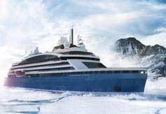 Ponant Names New Icebreaker Ship