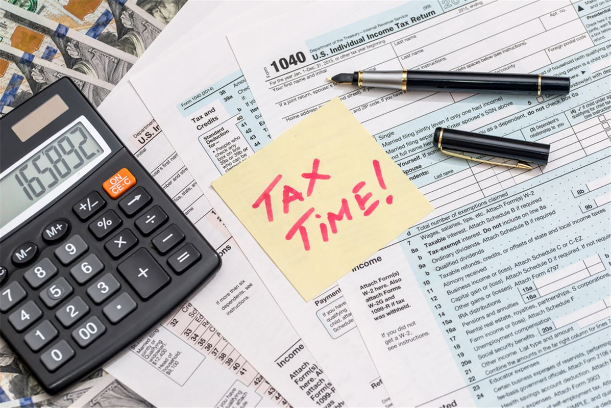 13 Tax Tips for Travel Agents