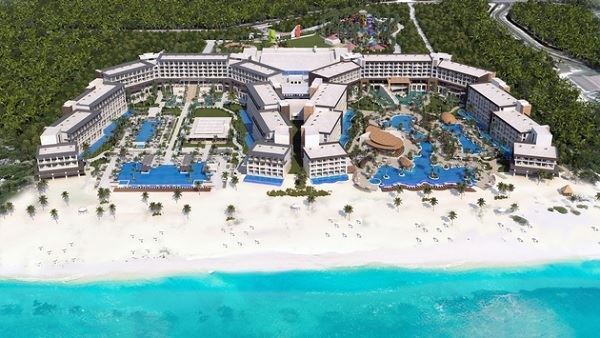 New Hotels and Resorts Opening This Fall and Winter