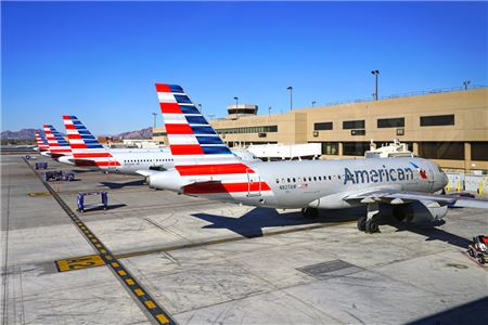 American Airlines Unveils New Service for Summer 2020