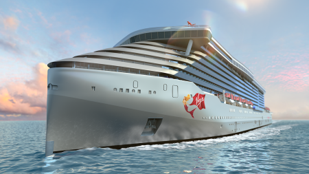 Richard Branson's Virgin Voyages Will Enter Cruise Market as Adult-Only Line