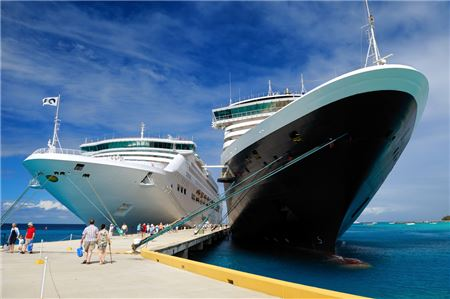 Six Success Tips for Travel Agents from Cruise Line Executives