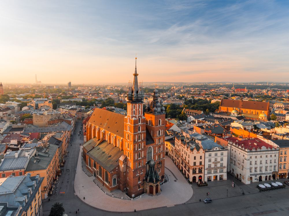 What's New in Poland for 2020