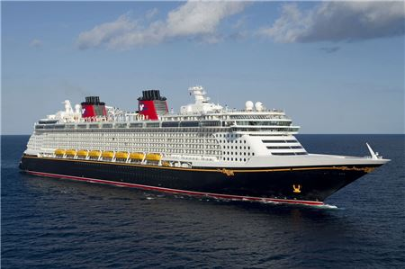Two New Ships Not 'Enough,' So Disney Cruise Line Adds A Third