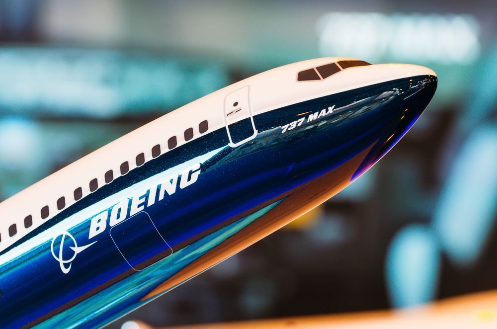 Reintroducing the 737 Max Will Take a Full Industry Education Campaign